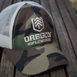 Woodlands Trucker Hat