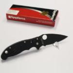 Spyderco manix 2 Lightweight