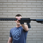 Black ORW-15 Complete Rifle