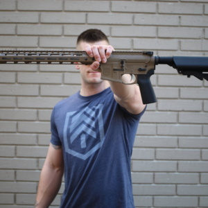 FDE ORW-15 Complete Rifle