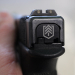 Icon Glock Back Plate