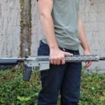 UDE ORW-15 Complete Rifle