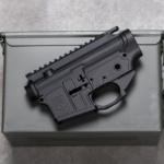 Black Receiver Set
