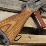 Iron Born Armory Custom AK-47