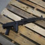 Iron Born Armory Custom AK-47