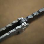 Medford Micro Praetorian Ti Titanium Flame/Gray