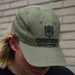 Ranger Green Classic Ripstop Hat