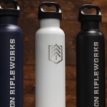 ORW Fifty/Fifty Water Bottle