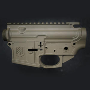 FDE Receiver Set