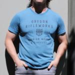 Premium Wares Teal T-Shirt
