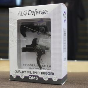 ALG Defense Quality Mil-Spec Trigger